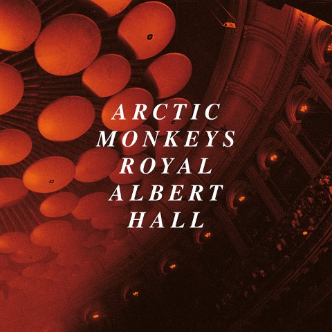 Arctic Monkeys - Live At The Royal Albert Hall